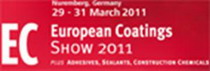 european coatings show 2011